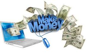 earn money on the internet