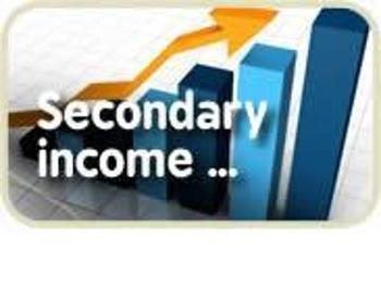 second income
