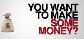 make some money online