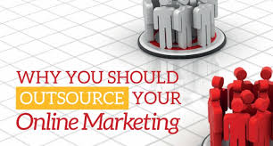 outsource online marketing