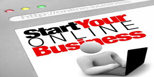 starting your online business