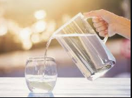 Healthy Water Intake
