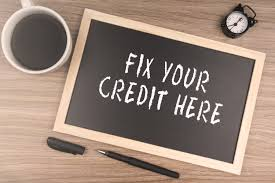 What is the Fastest Way to Repair Credit